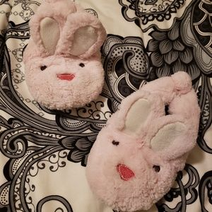 Bunny Slippers size 10